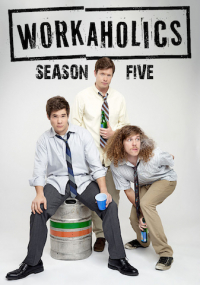 Workaholics Season 5
