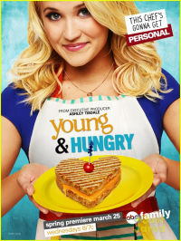 Young & Hungry Season 3