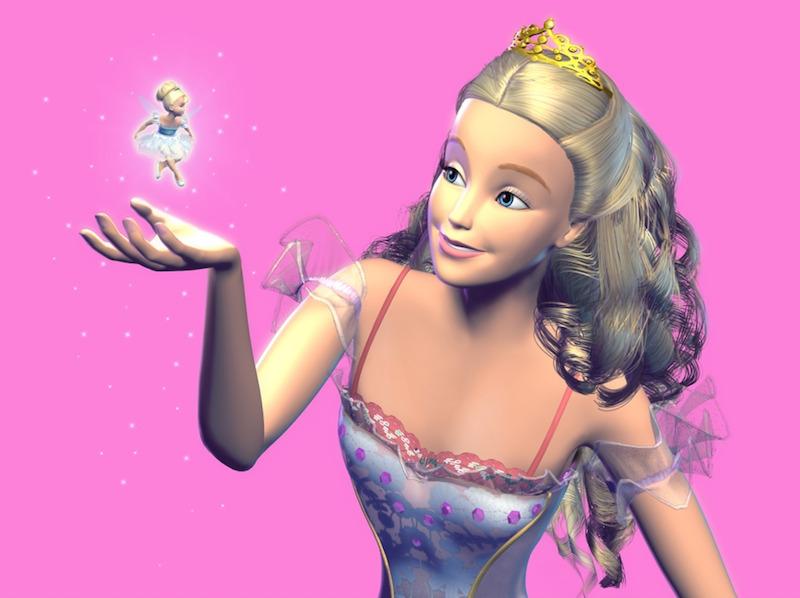 Movie4k Barbie