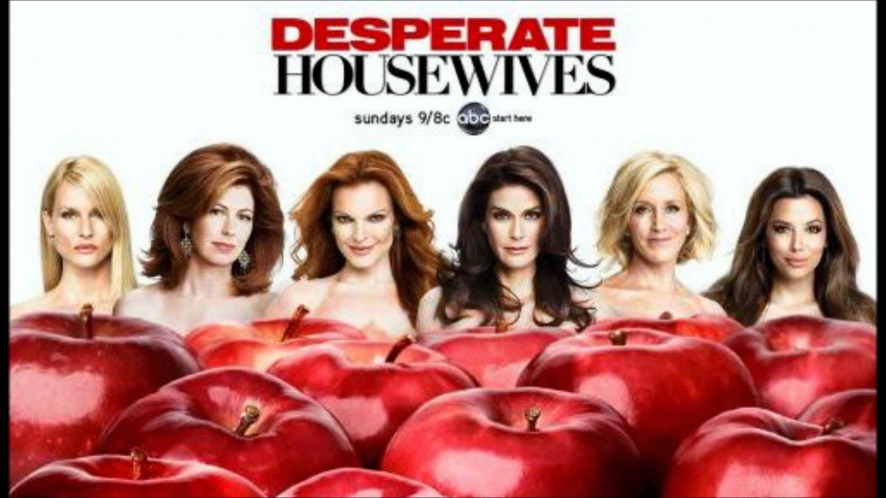 desperate housewife watch online free