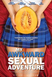 [16+] My Awkward Sexual Adventure