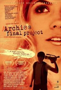 Archie&#39s Final Project