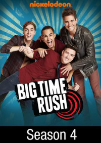 Big Time Rush Season 4
