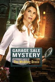 Garage Sale Mystery: The Wedding Dress