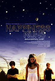 Happiness Runs