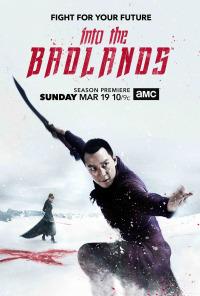 Into the Badlands Season 2