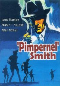 Pimpernel&#39 Smith