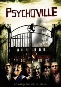 Psychoville Season 1