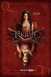 Reign Season 3