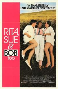 Rita, Sue and Bob Too!