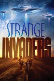 Strange Invaders