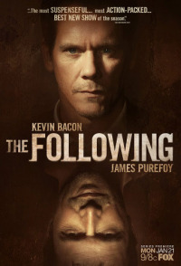 The Following Season 1