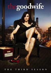 The Good Wife Season 3