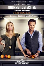 The Gourmet Detective: A Healthy Place to Die