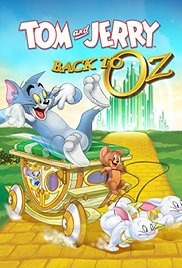 Tom & Jerry: Back to Oz