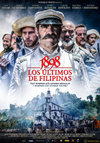 1898. Our Last Men in the Philippines