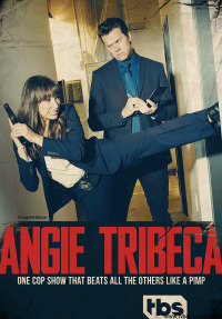 Angie Tribeca Season 3