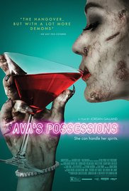 Ava&#39s Possessions