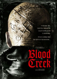 Blood Creek (Town Creek)