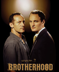 Brotherhood Season 3