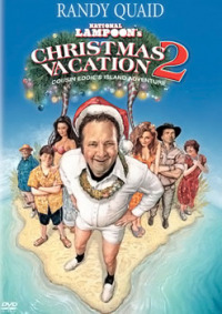 Christmas Vacation 2: Cousin Eddie&#39s Island Adventure