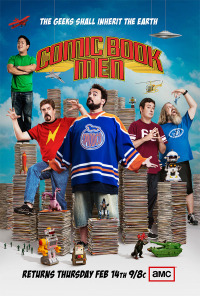 Comic Book Men Season 2
