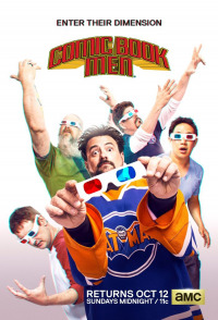 Comic Book Men Season 3