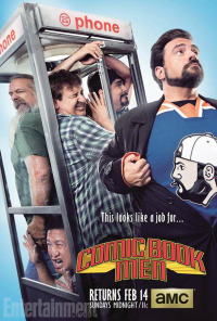Comic Book Men Season 5