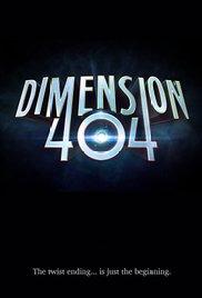 Dimension 404 Season 1