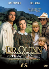Dr. Quinn, Medicine Woman Season 4