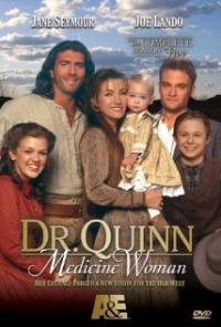 Dr. Quinn, Medicine Woman Season 6