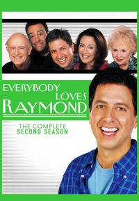 Everybody Loves Raymond Season 2