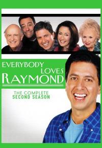 Everybody Loves Raymond Season 2