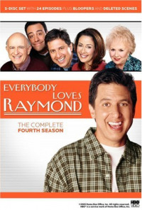 Everybody Loves Raymond Season 4