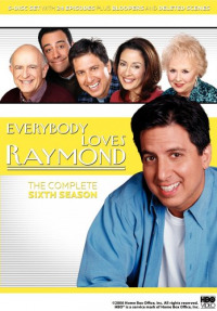 Everybody Loves Raymond Season 6