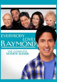 Everybody Loves Raymond Season 7