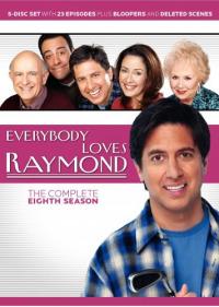 Everybody Loves Raymond Season 8