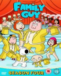 Family Guy Season 4