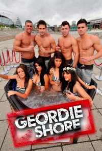 Geordie Shore Season 14