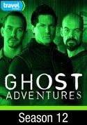 Ghost Adventures Season 12