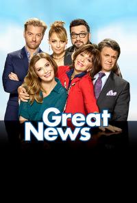 Great News Season 1