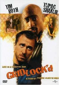 Gridlock&#39d