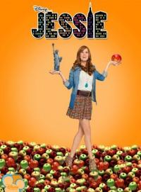 Jessie Season 4