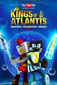 Kings of Atlantis Season 1