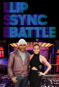 Lip Sync Battle Season 2