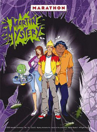 Martin Mystery Season 3