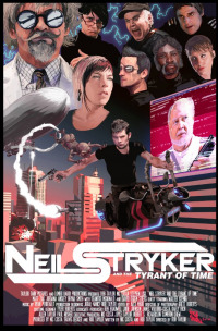 Neil Stryker and the Tyrant of Time