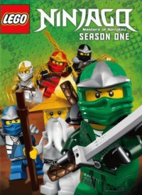 Ninjago: Masters of Spinjitzu Season 1
