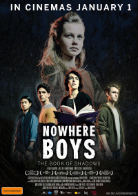 Nowhere Boys: The Book of Shadows