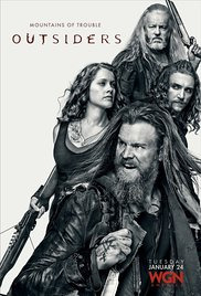 Outsiders Season 2